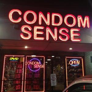 Photo of Condom Sense