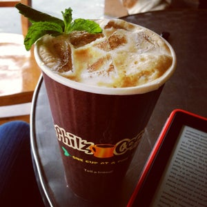 Philz Coffee Castro