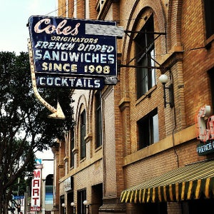 Cole's Pacific Electric Buffet
