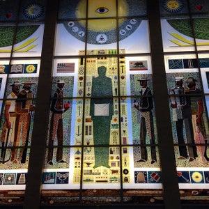 Photo of Nob Hill Masonic Center