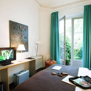 Photo of Aussen Alster Hotel