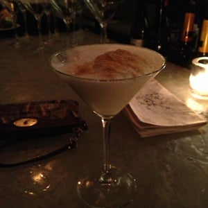 Vault Martini