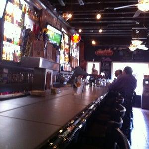 Tabu Lounge