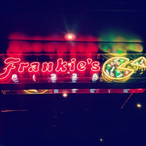 Frankies Pizza