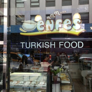 Restaurante turco new york for Akdeniz turkish cuisine nyc