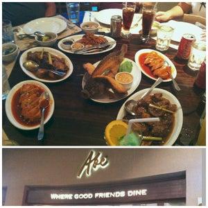 Abe Restaurant, Trinoma