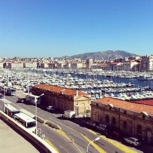 Au Vieux Port