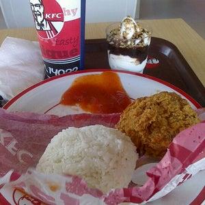 KFC Singaraja