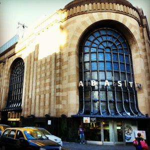 Abasto Shopping Center