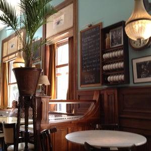 Café Rivas