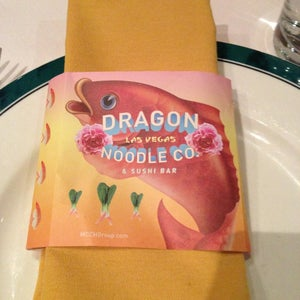 Photo of Dragon Noodle Co.