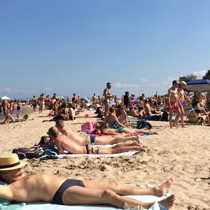 Photo of Kathy Osterman Beach