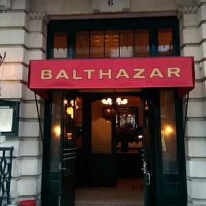 Photo of Balthazar