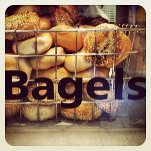 The 15 Best Places for Bagels in Washington