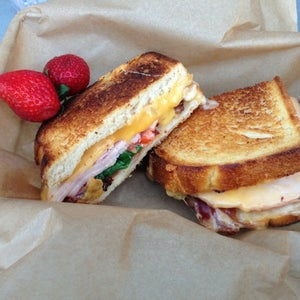 The 15 Best Places for Grilled Sandwiches in San Francisco