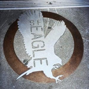 Photo of SF Eagle