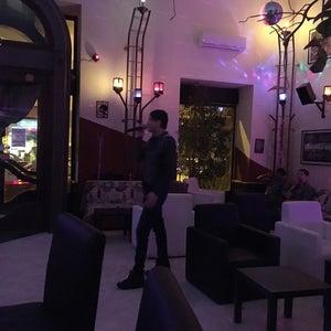 Madrid Cafe&Bar