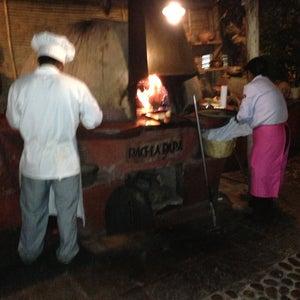 Pachapapa Restaurant