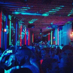 Pavillion Nightclub