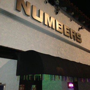 Photo of Numbers