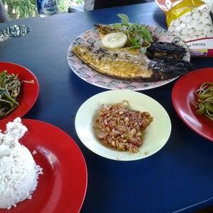 Lesehan Ikan Bakar Tanjung Alam