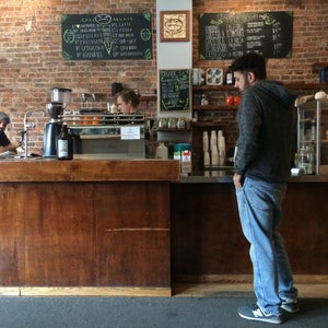 Photo of Cafe Grumpy - Greenpoint