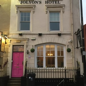 Jolyon's