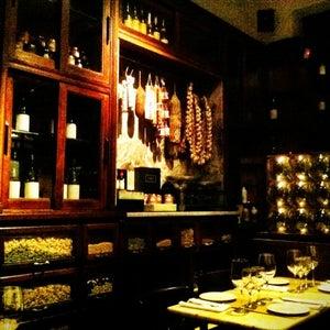 Cafe Bar Tabare