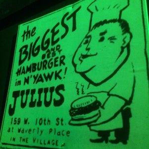Photo of Julius'