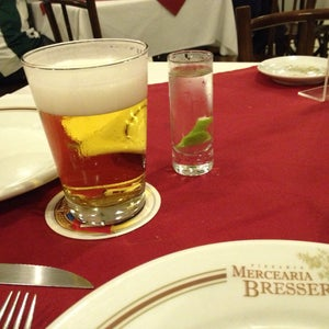 Pizzaria Mercearia Bresser