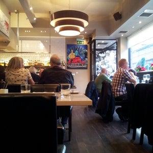 Café Gandolfi