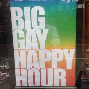 Photo of Stonewall