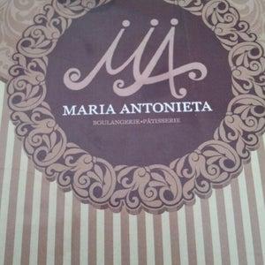 Maria Antonieta - Boulangerie & Pâtisserie