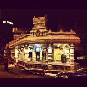 Sri Ganesar Temple