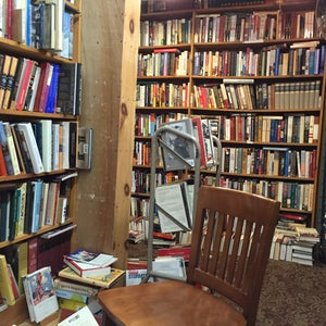 Photo of Raven Used Book Shop