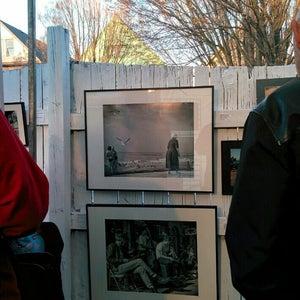 College Street Gallery