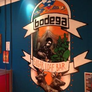 Bodega Bar & Cantina