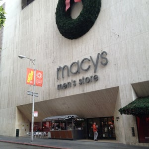 Photo of Macy's Union Square