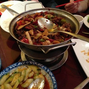 The 15 Best Places for a Spicy Food in Philadelphia