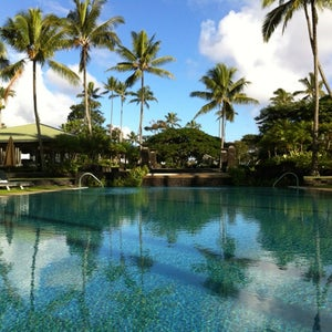 Photo of Travaasa Hana Resort