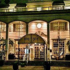 Photo of The Betsy Hotel