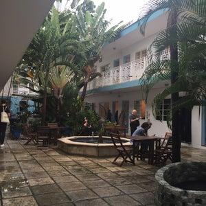 Photo of Aqua Hotel & Suites