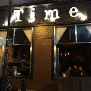 Photo of Time