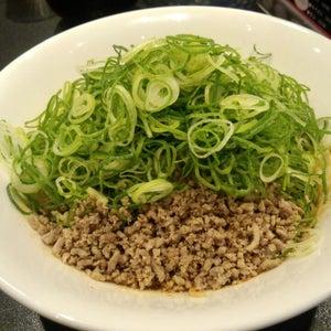赤麺 梵天丸
