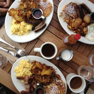 The 15 Best Places for Breakfast Food in San Francisco