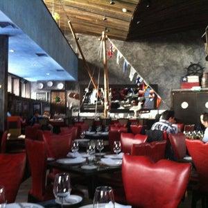 Aquí está Coco Restaurante