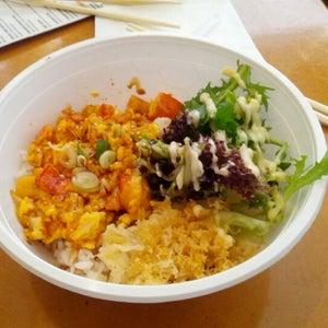 Gaijin Lunch Bar
