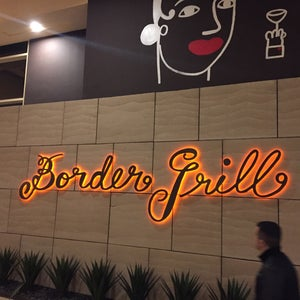 Photo of Border Grill Las Vegas