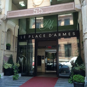 Photo of Hotel Place D'Armes