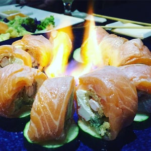 Brava Sushi